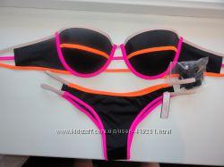 Супер купальник Victoria&acutes secret 32C, S