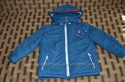 Курточка Tom Tailor демисезон теплая 104-110 см