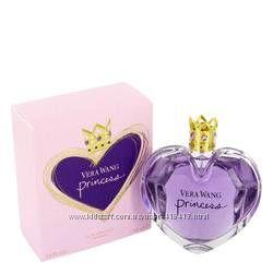 Оригинальная парфюмерия от Vera Wang