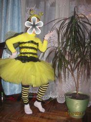 прокат костюма пчёлки