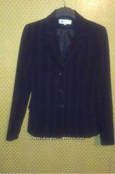 Пиджак черный раз. 44 наш