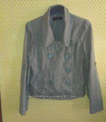 Куртка - пиджак курточка от Miss Selfridge на разм. 44 наш и 38 евро