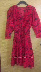 Платье красно - черное р. 42 - 44 наш Отдам почти Даром минимальные цены