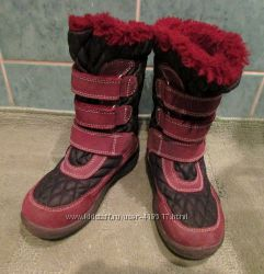 Primigi зимние ботинки Gore tex