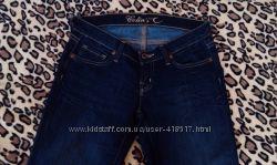 джинсы COLINS