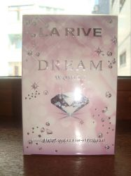 Парфюмированная вода La Rive Dream Woman 100мл