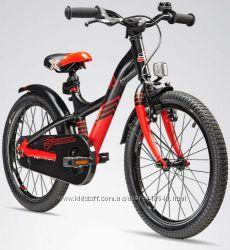 Детский велосипед SCool XXlite 18 разных цветов