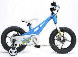 Детский велосипед RoyalBaby 14 Mgdino Dragon Style, Official UA