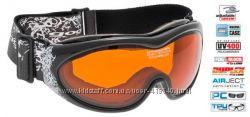 Маска лыжная Goggle H875-5