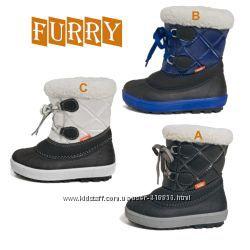 Demar Furry сноубутсы от 465грн-