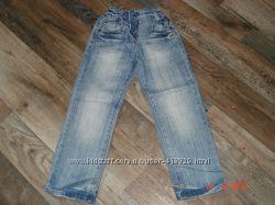 Замечательные джинсы WOJCIK
