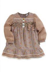 Платье Некст для девочки бу