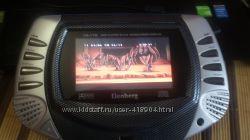 Продам DVD-плеер Elenberg LD-110