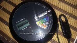 Продам MP3 плеер Sony D-NF431 сумка