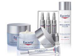 Eucerin аптечная косметика из Германии