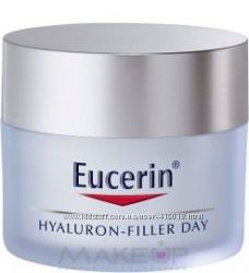 Eucerin Hyaluron-Filler Day Cream For Dry Skin Дневн. крем от морщин