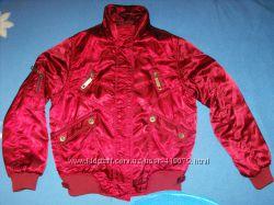 Курточка женская 50-52 р