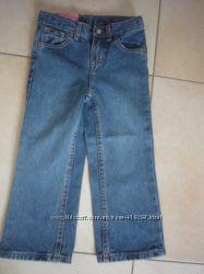 Джинсы Sonoma 4 T с регулировкой пояса