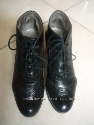 Ботинки Gabor, размер 4 37, 24 см