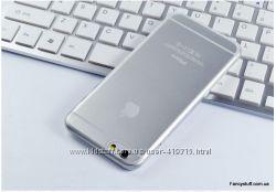 Ультратонкий силиконовый чехол для Apple iPhone 66s6 Plus6s Plus