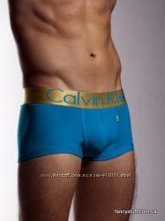 Мужские трусы Calvin Klein. шорты, футбольная серия