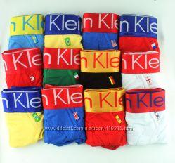Продам мужские трусы Calvin Klein серии FIFA World Cup Шорты