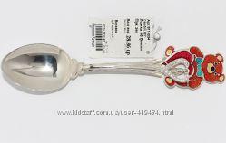 Серебряные чайные ложки для детей 925 проба