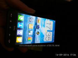 Продам телефон htc hd 2