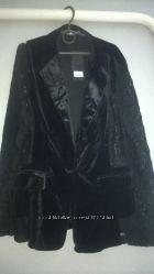 всего 750 р. новый шикарный пиджак, р-р 46-48