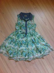 Платье NEXT и  сарафан Debenhams