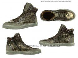 Ботинки Andrea Morelli Италия.