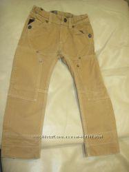 Фирменные брюки, штаны, джинсы Chicco р. 92