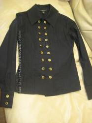 Стильная рубашка, блузка  р. 36, S