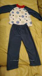Фирменные пижамы Disney, Rebel 3-4, 4-5 лет