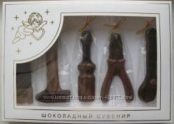 Шоколадный набор Инструментов набор Модницы.