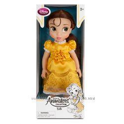 Детская кукла Белл 40 см, Bell, хороший, подарок, девочки, Дисней
