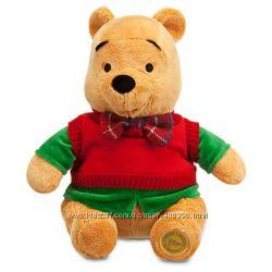 Медведь Винни-Пух Дисней, оригинал - 30 см