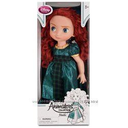 Детская кукла аниматор Мерида Дисней, оригинал - 40 см