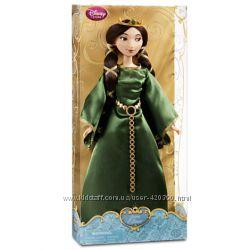Детская кукла королева Элеонора, Храбрая сердцем, Отважная, Дисней, оригинал