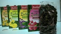 Акція Зелений листовий чай Bastek, 100 гр