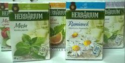 Чай трав&acuteяний, Herbarium в пакетиках