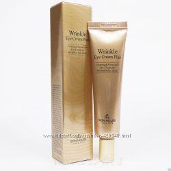 Wrinkle Eye Cream Plus