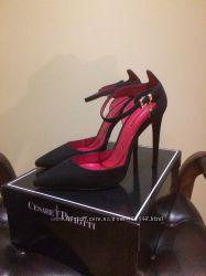Шикарные туфли Cesare Paciotti по скидке на выбор
