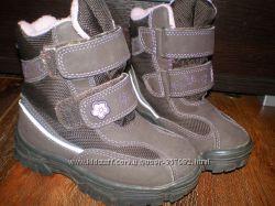 Зимове взуття фірми ТСМ