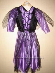 Великолепное платье на Хеллоуин, Helloween
