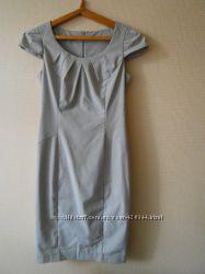 Фирменное стильное женское платье Oodji р. 44-46 S в отличном состоянии