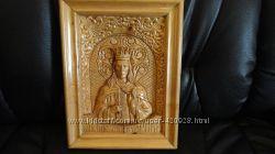 Иконы , Святая Екатерина