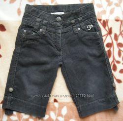 Капри, шорты Persival, бу, на 3-4-5 лет