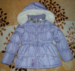 Куртка Skechers, 3, 5-5, 5 года