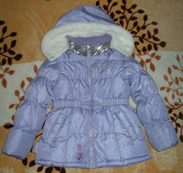 Куртка Skechers, 3, 5-4-5, 5 года
